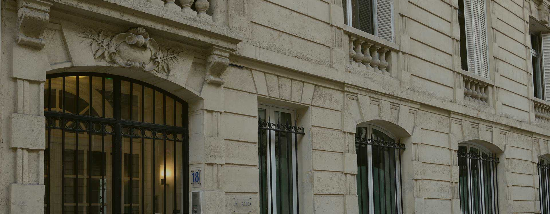 Axcio Expert Comptable Paris